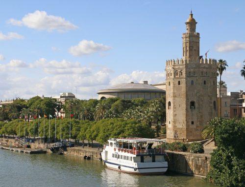 10 lugares imprescindibles en Sevilla